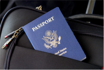 Settle IRS Tax Debts to Keep US Passport