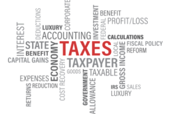 Tax Reform: Tax Cuts & Jobs Act